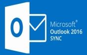 Outlook 2016 Hesap Ayarları