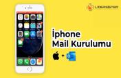 iPhone Mail Kurulum Ayarları