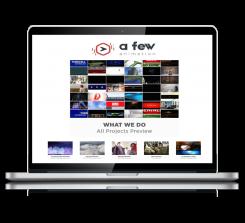 Afew Animation
