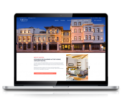 Nevv Hotel Ortaköy
